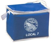 Union Picnic Coolers, Union Made & Union Printed, UnionUSA.net